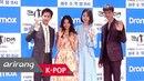 [Showbiz Korea] It stars SUHO(수호,EXO) and Ha Yeon-soo(하연수)! TV drama 'Rich Man' press conference