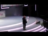 Лидер №1 в мире Владимир Полежаев - Золотая конференция Орифлейм, Испания Мадрид 2018