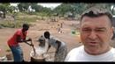 Программа Посвящение . Игорь Мордвинов (Молдова)о служении в Африке