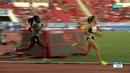 Women 800m Diamond League Rabat 2018