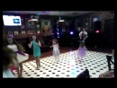 Little Model KU. Танцы.