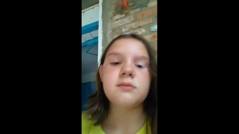 Елизавета Гладская - Live