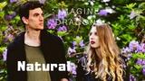 Imagine Dragons - Natural (Cover)