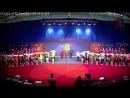 Открытие XXVII Чемпионата России по армрестлингу - город Протвино - ДС Импульс