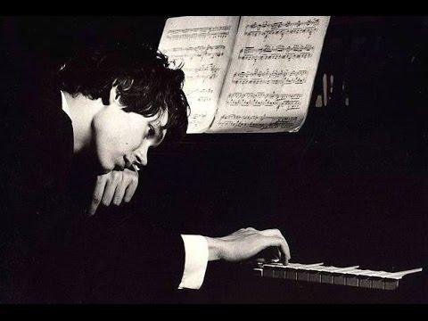 Zoltan Kocsis plays Beethoven Brahms Debussy Bartok live 1971