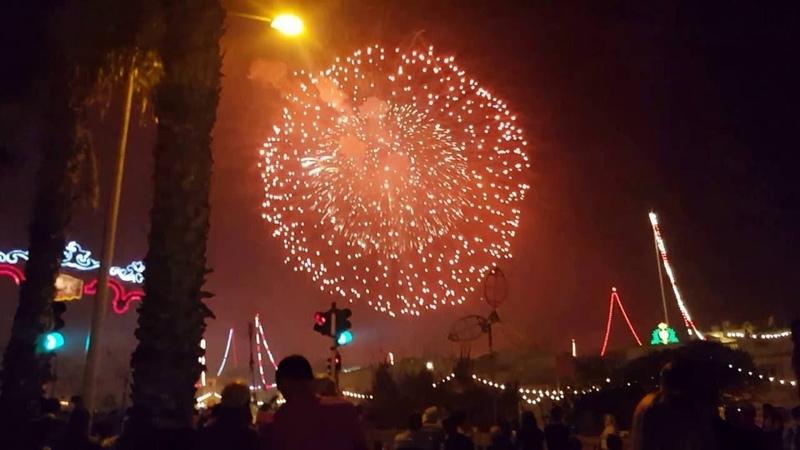 Fireworks Fails Compilation - Part 03
