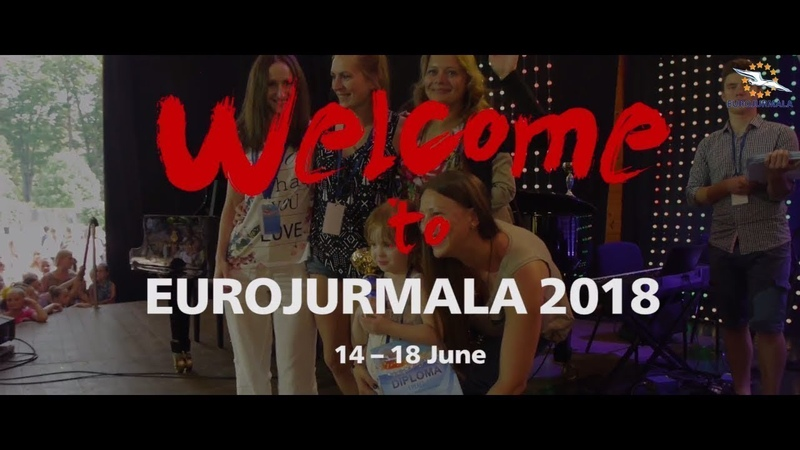 International Forum of Arts Eurojurmala – Greate event in the world of art!