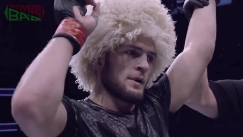 ВОЙНА ХАБИБА И КОНОРА ОФИЦИАЛЬНОЕ ПРОМО ОЯ UFC 229