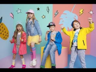 Новая коллекция «Весна 2018» Mercedes-Benz Fashion Week