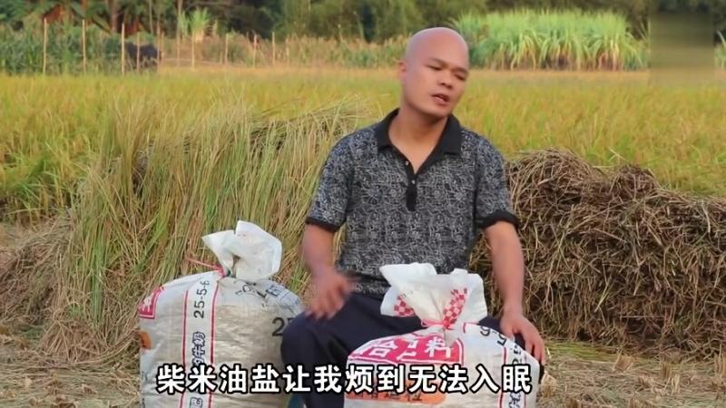 Гуан Гэ (光 哥) – По-прежнему на пахоте (耕田依旧)