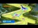 [Nickelodeon Greece] Winx Club Regal Academy Summer Promo