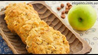 «Яблочное печенье», на сайте elegants.com.ua интернет супермаркета «Элегант» в Сумах (Украина)