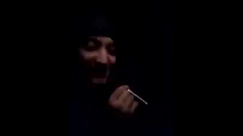 Кавказец поет от души живой звук (240p).mp4