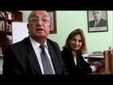 Иорданские сенаторы черкесы в Тбилиси