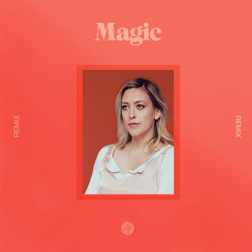 Amy Stroup альбом Magic - Verlou Remix