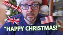 British Christmas Phrases You Don't Hear in America