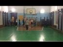 Репетиция флешмоба студентов медиков ВГМУ им Н Н Бурденко на День здоровья 2018