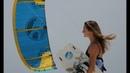 WHOdoyouXO with Annelous Cabrinha Kitesurfing