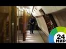 Школьник из Башкортостана выложил репортаж из президентского самолета - МИР 24