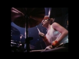 Saxon - Crusader 1984