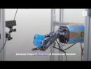Developing Robot Dexterity