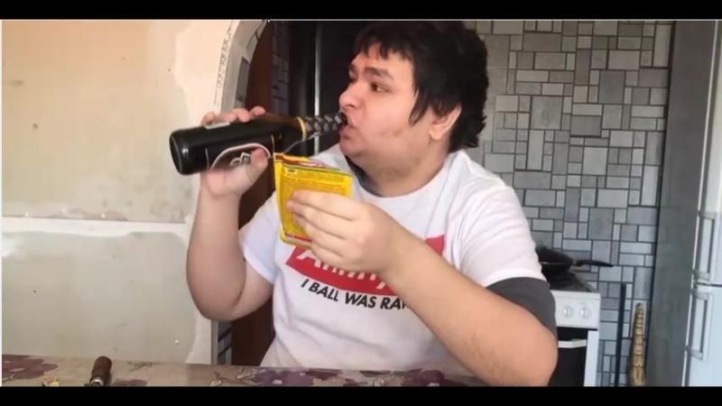 Балдежная закуска к пиву
