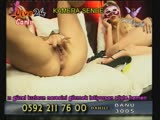 live 24 -- ece and banu -- hot lesbo