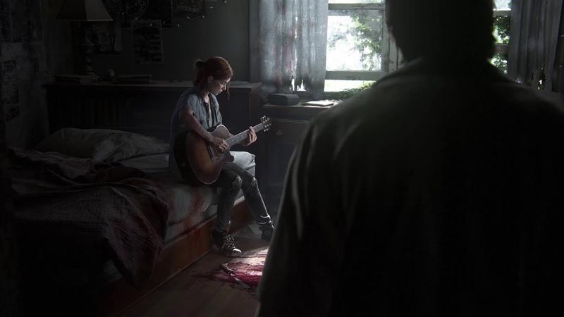 Troy Baker Discusses His Return as Joel in The Last of Us Part II