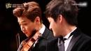 Henry(Super Junior) SHIN JIHO (Violin and Piano Perf.)