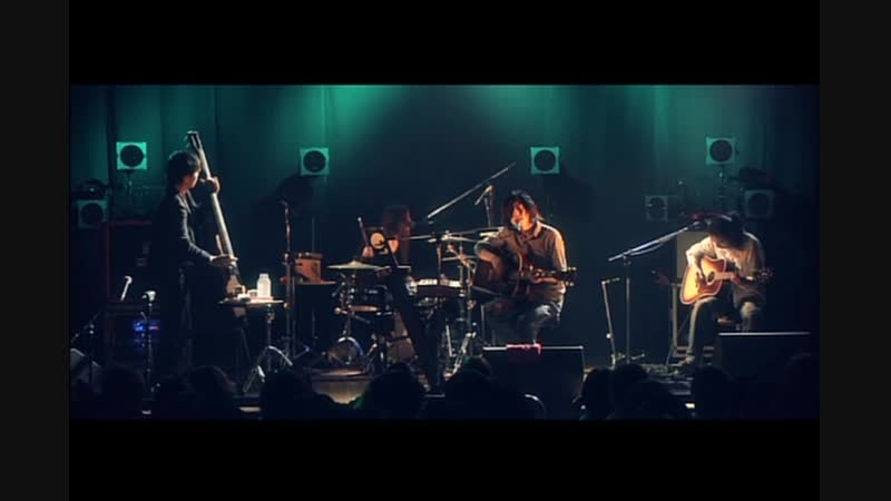 FULL   Straightener 「Special Live Tour Acoustic」 LIVE 2010.02.23 【DVD】