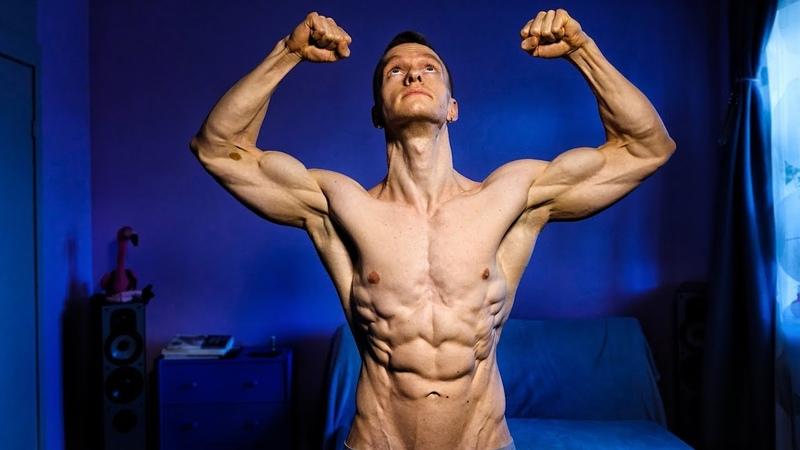 Прогресс в тренировках больше веса или повторений