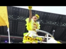 Momoiro Clover Z Ue o Muite Arukou Get Down World Summer Dive 2013