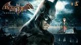 Batman Arkham Asylum с Kwei, ч.3