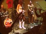 Winter Reggae - Igor &amp Red Elvises live on Santa Monica Pier
