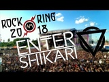 Enter Shikari LIVE @ Rock am Ring 2018 (Full Concert)