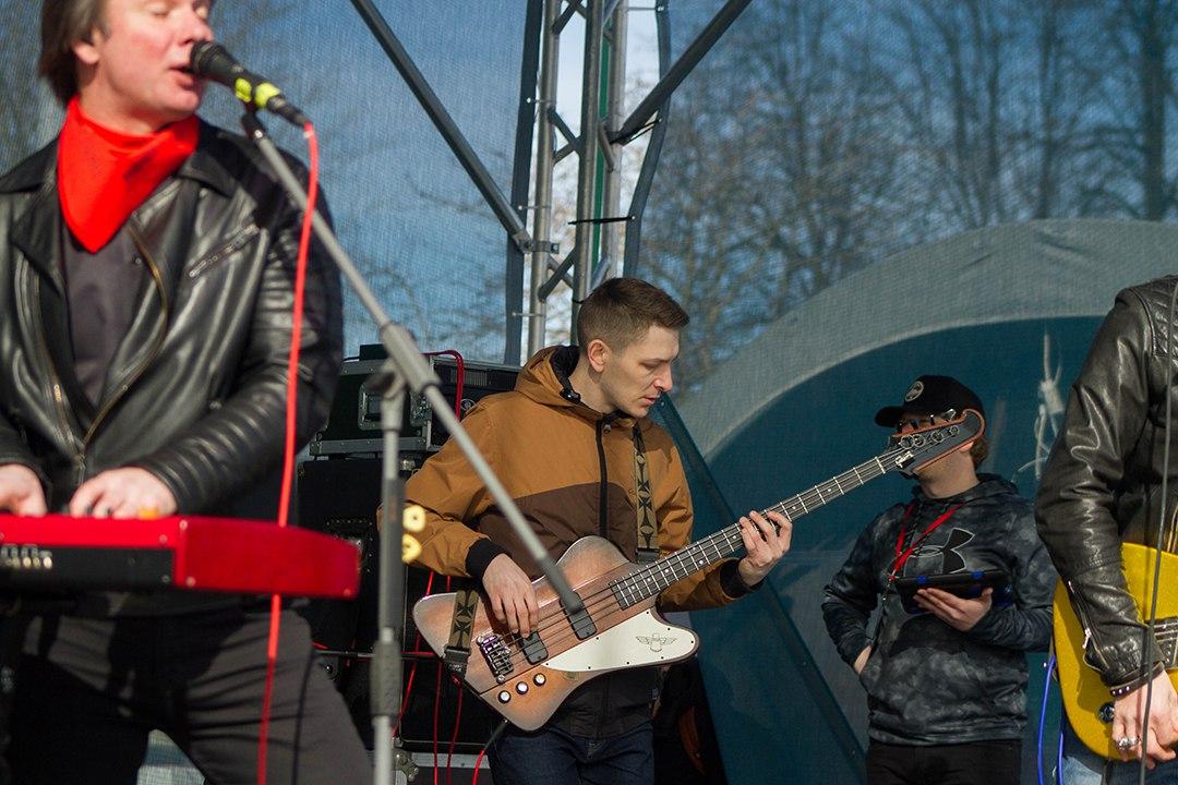 Ундервуд. Фото: Дмитрий Бурдонов / Loko.News