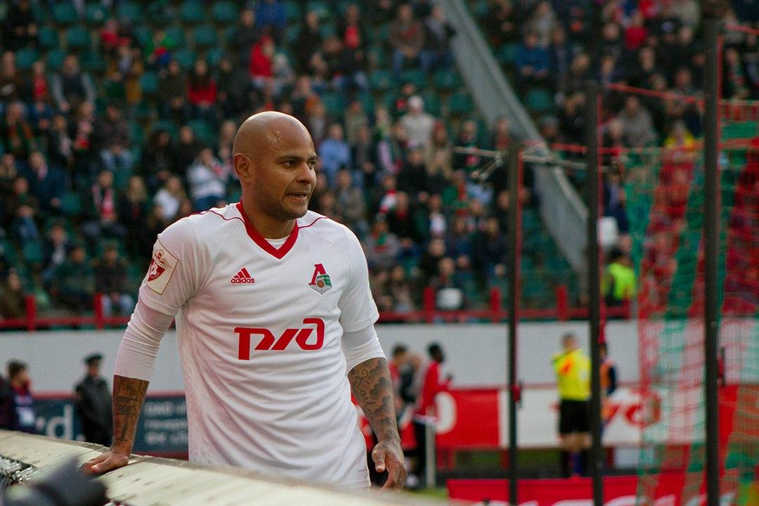 Ари. Фото: Дмитрий Бурдонов / Loko.News