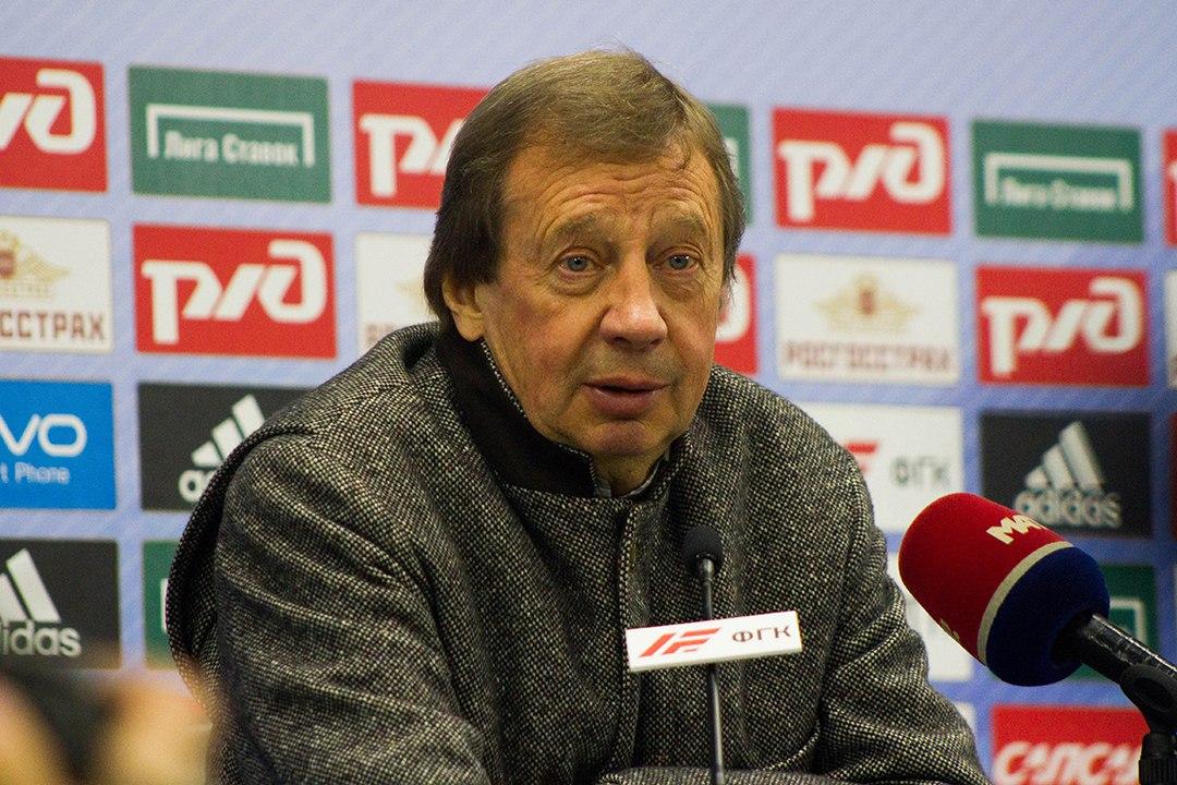 Юрий Сёмин. Фото: Дмитрий Бурдонов / Loko.News