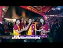 Galatasaray 2017 2018 Şampiyonluk kutlamaları 2 2