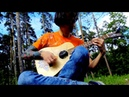 Einar Sympathy acoustic guitar flatpicking improvisation