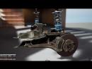 Wrench Prototype Trailer