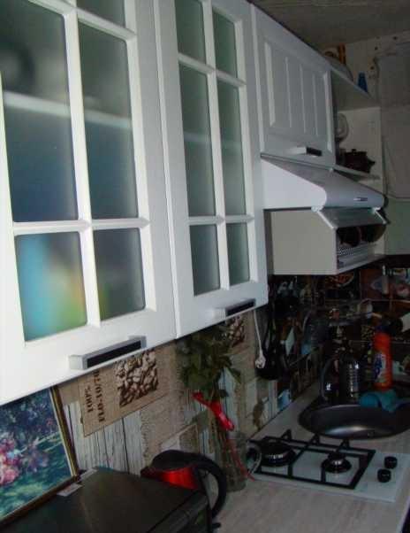 квартира в кирпичном доме фото Первомайская 49
