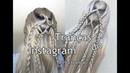 Tranças Famosas do Instagram como fazer tranças tumblr Telma tranças