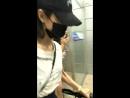 Victoria at Shanghai Airport (180724)