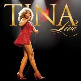 Tina Turner альбом Tina Live