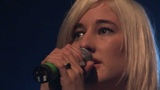 Zola Jesus - Run Me Out (Live 2011)