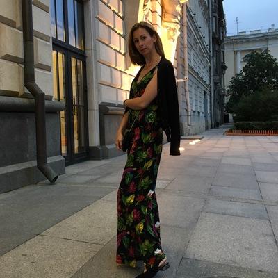Александра Нечай