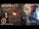 Nonton Game Perang! BATTLEFIELD 1-THE RUNNER 2. Gameplay PC. Battlefield 1 PART 6
