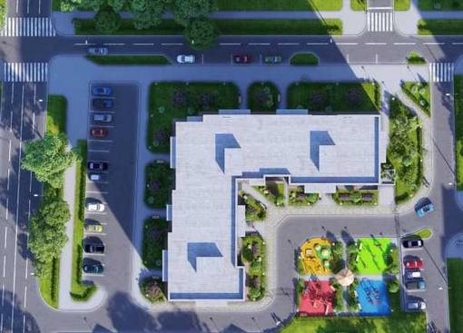 новостройка 3-комнатная Садовая кпроспект Обводный канал жилой