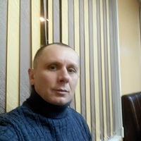 Анкета Дима Соценко